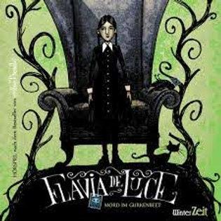 14. Oktober 2021 Flavia de Luce mit High Tea 18 Uhr