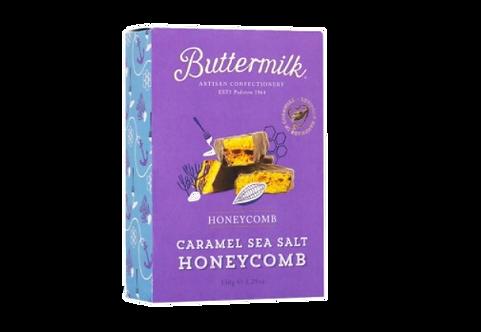 Caramel Sea Salt Honeycomb
