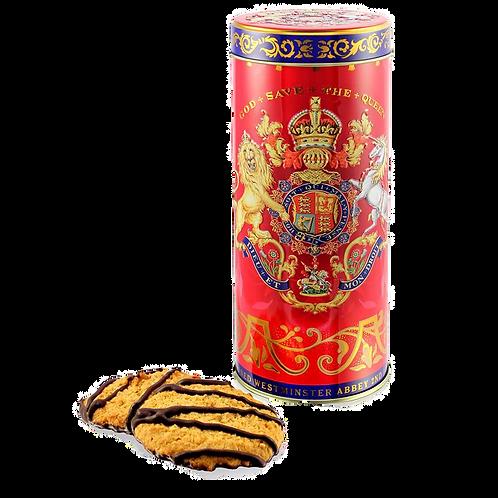 Golden Crunch Biscuits Sonder Edition Buckingham Palace