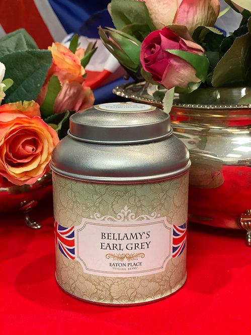 Lord Bellamys Earl Grey