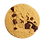 Thumbnail: Milk Chocolate Chunk Biscuits