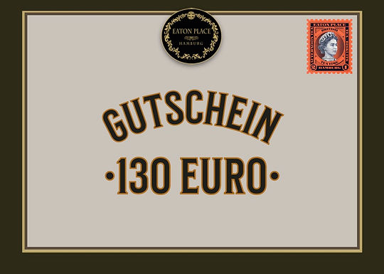 Gutschein 130€