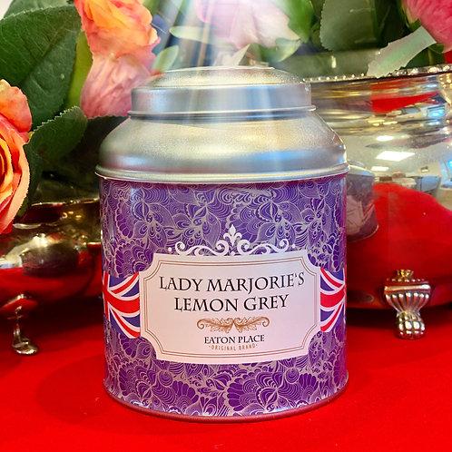Lady Marjories Lemon Grey