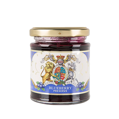 Blueberry Preserve Buckingham Palace
