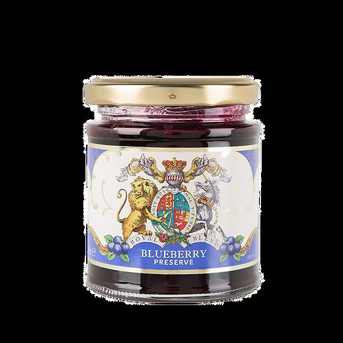 Blueberry Preserve Buckingham Palace