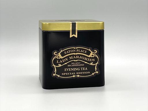 Lady Marjories Evening Tea