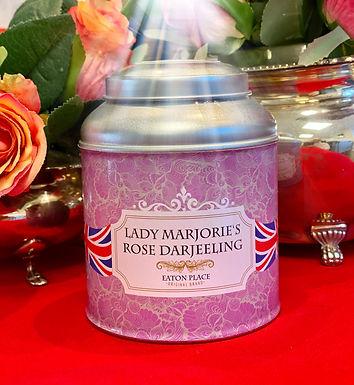 Lady Marjories Rose Darjeeling