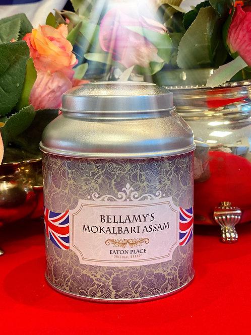 Lord Bellamys Mokalbari Assam