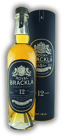 Royal Brackla 12 years