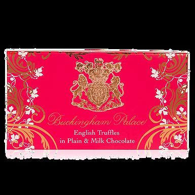 English Truffels Buckingham Palace