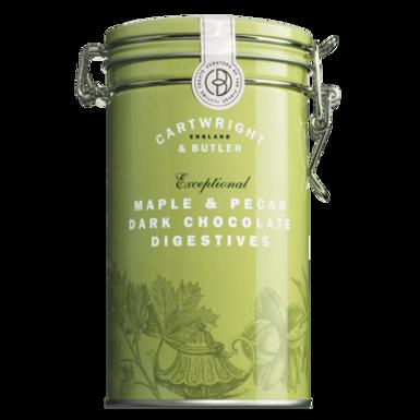Maple & Pecan Digestive