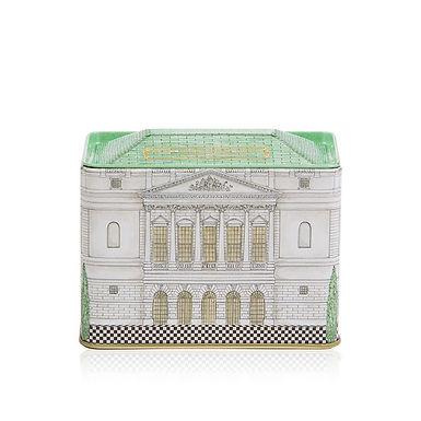 Queen Marys Dolls House Fudge Tin