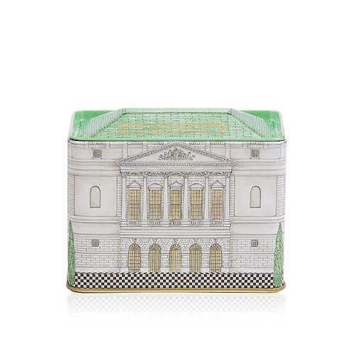 Queen Marys Dolls House Fudge Tin