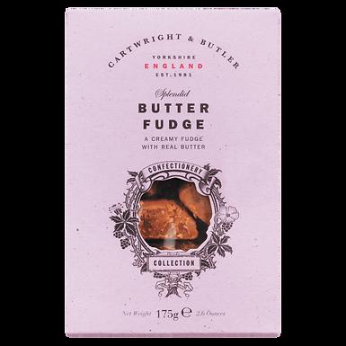Butter Fudge