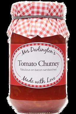 Mrs Darlingtons Tomato Chutney 312g