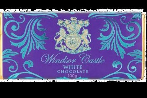 Windsor Castle White Chocolate