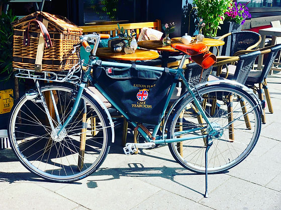 Fahrrad Eaton Place.JPG