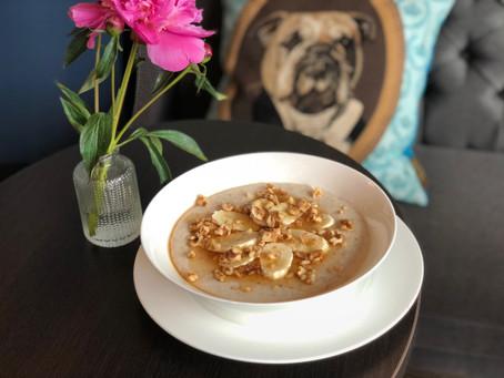 Porridge Vergleich im NDR