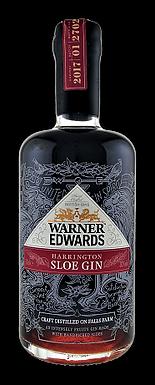 Sloe Gin Warner Edwards 30%
