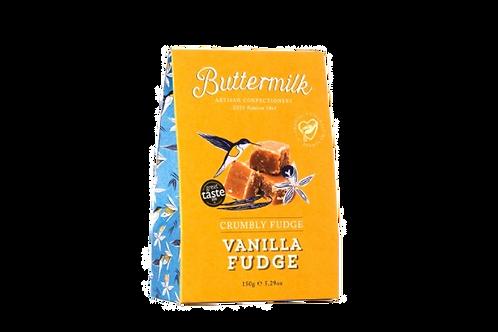 Crumbly Fudge Vanila Fudge