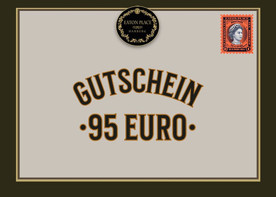 Gutschein 95€
