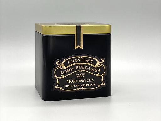 Lord Bellamys Morning Tea