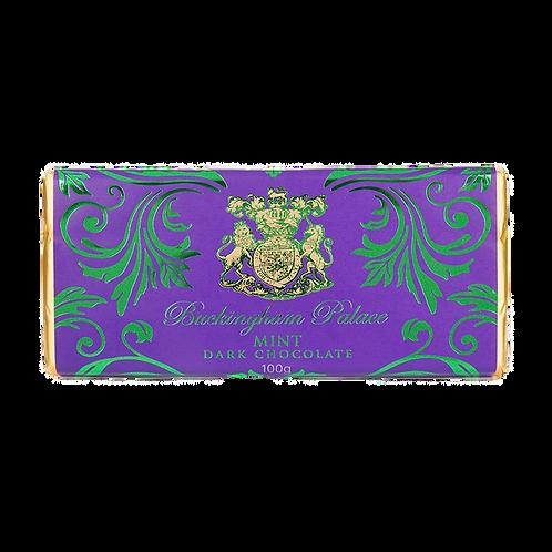 Mint Chocolate Schokolade Buckingham Palace