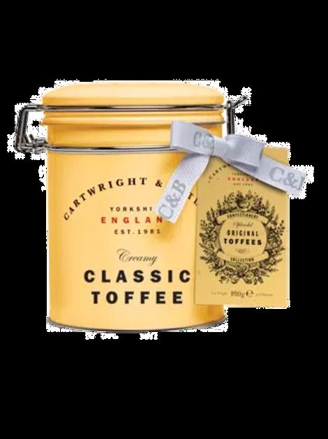 Original Toffees