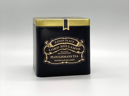 Lord Bellamys Ploughmans Tea