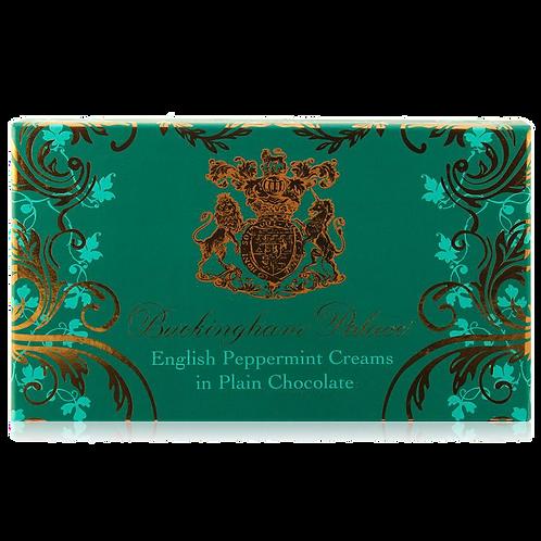 English Peppermint Creams Buckingham Palace