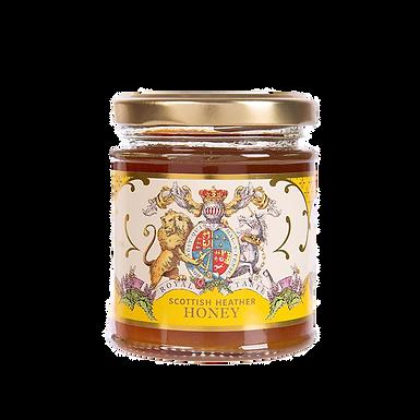 Heather Honey Buckingham Palace