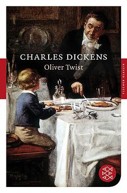 11.11.21 Lesung mit High Tea Oliver Twist 18 Uhr
