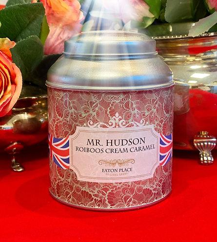 Mr. Hudson Roiboos Cream Caramel