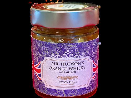 Mr. Hudson Orange Whisky Marmelade