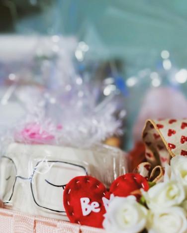 Valentines Basket