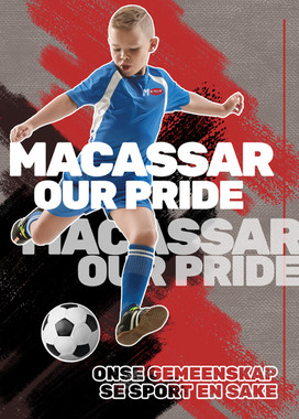 Macassar our Pride