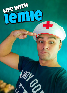 Life with Iemie