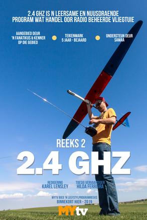 2.4GHZ REEKS 02