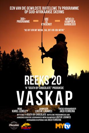 VASKAP REEKS 20