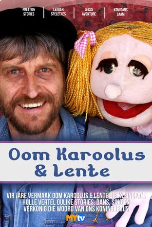 OOM KAROOLUS & LENTE