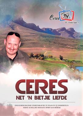 Ceres - net 'n bietjie liefde
