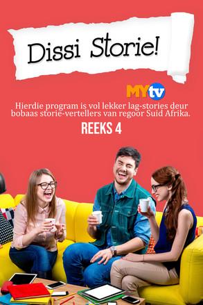 DISSI STORIE REEKS 04