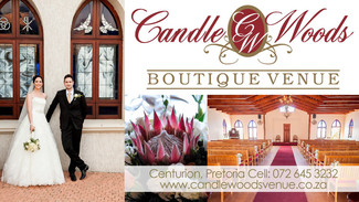 Candlewoods Boutique Venue