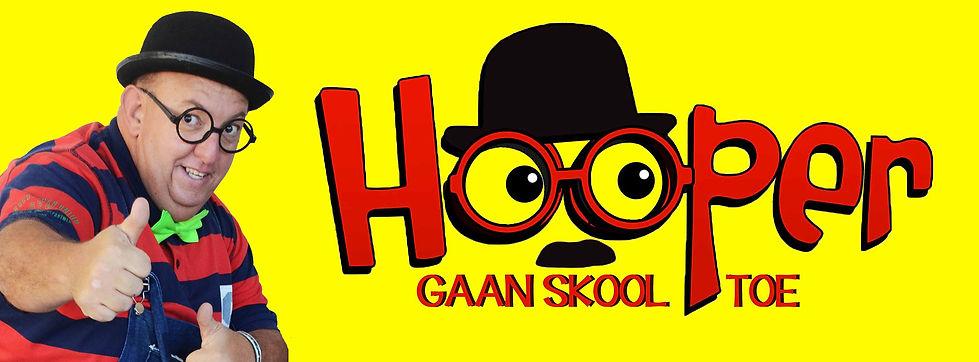 HOOPER GOES TO SCHOOL