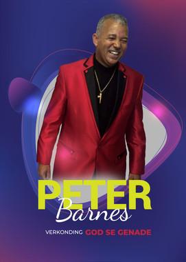 Peter Barnes