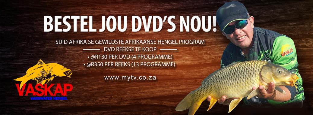 VASKAP DVD