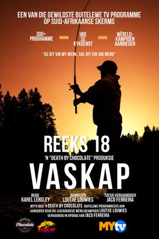 VASKAP REEKS 18