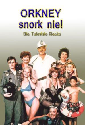 ORKNEY SNORK NIE REEKS 01