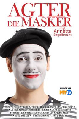 AGTER DIE MASKER