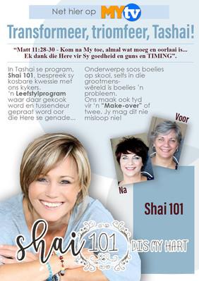 SHAI 101